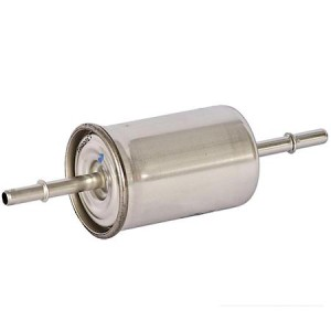Fuel filter replacement service